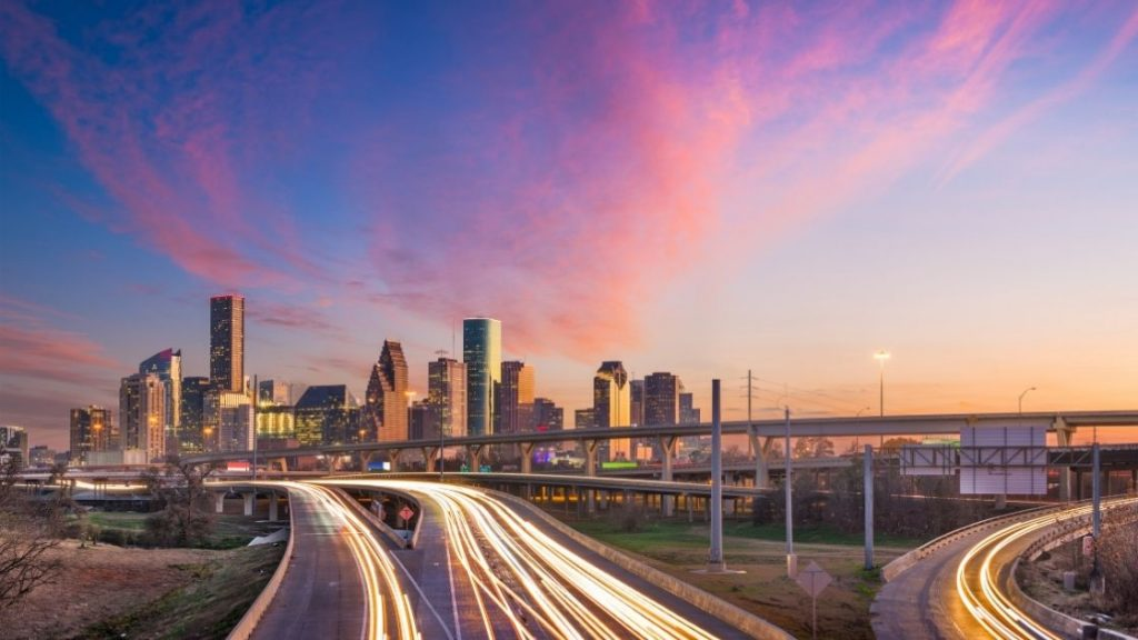 Houston: An Exceptional Place to Call Home