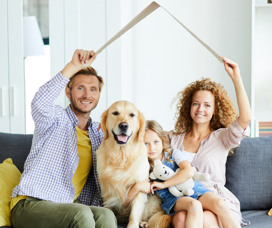 Homebuilding Guide for First-Time Homebuyers